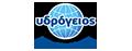 logo ydrogeios